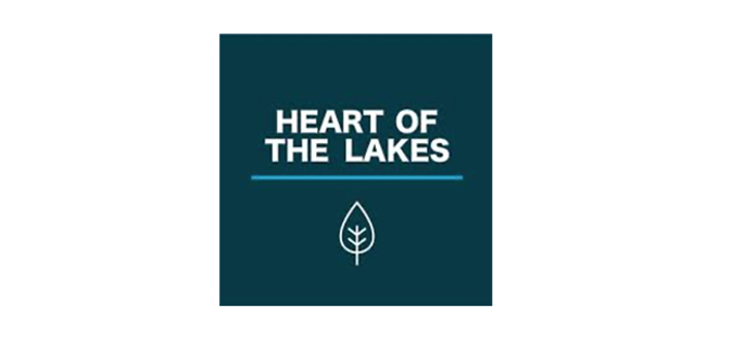 Partner & Supporter of Vote YES on Proposal 1 for MI Water, Wildlife & Parks - The Heart of the Lakes logo