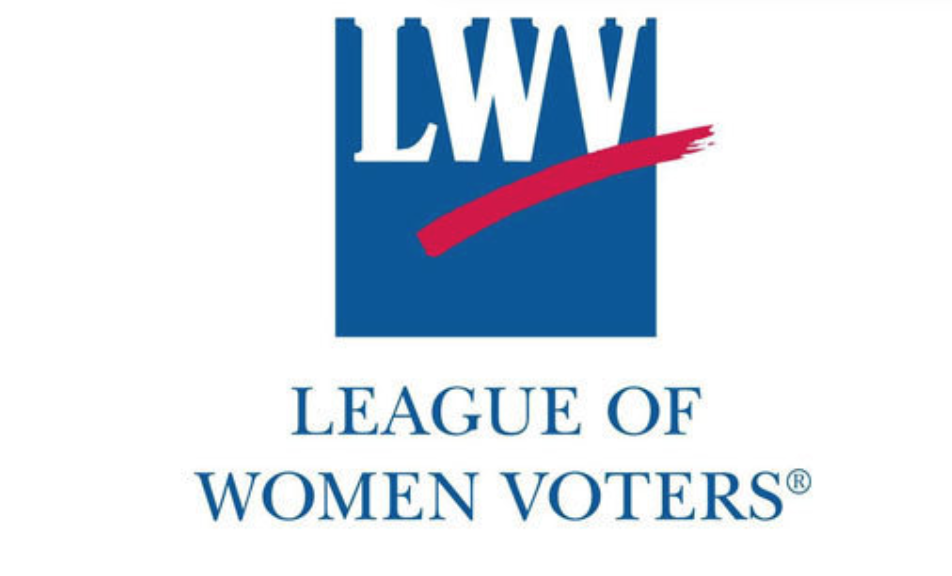 Partner & Supporter of Vote YES on Proposal 1 for MI Water, Wildlife & Parks - The League of Women Voters logo