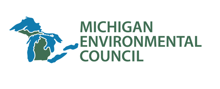 Partner & Supporter of Vote YES on Proposal 1 for MI Water, Wildlife & Parks - Michigan Environmental Council logo