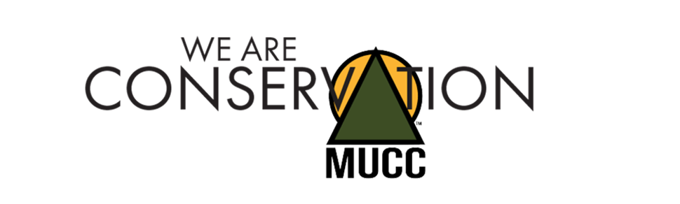 Partner & Supporter of Vote YES on Proposal 1 for MI Water, Wildlife & Parks - MUCC logo