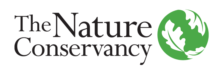 Partner & Supporter of Vote YES on Proposal 1 for MI Water, Wildlife & Parks - The Nature Conservancy Logo